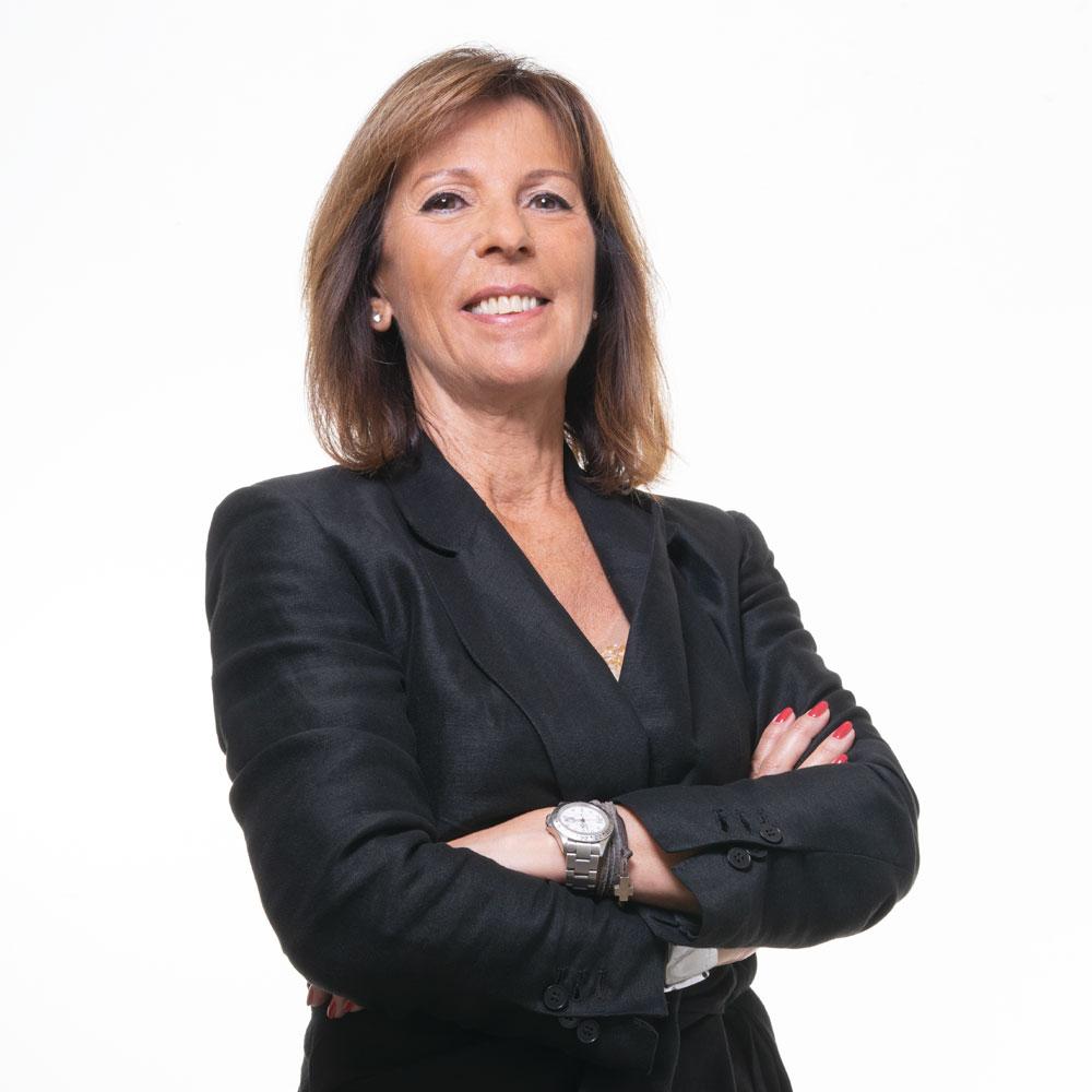 Patrizia Cavallaro