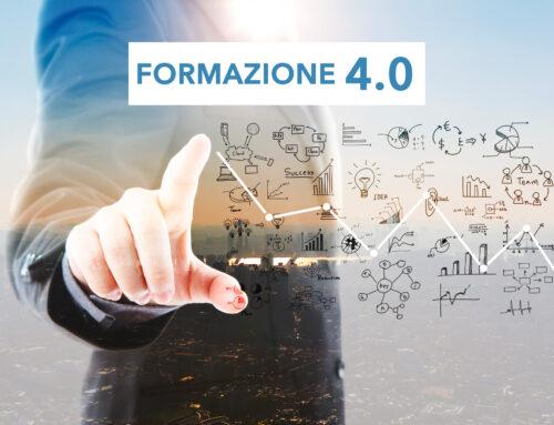 Formazione 4.0